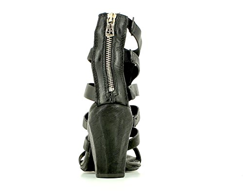 S 631006 Negro Sandalias 98 A Talla Mod Para Color Mujer 39 d1Bdwqp