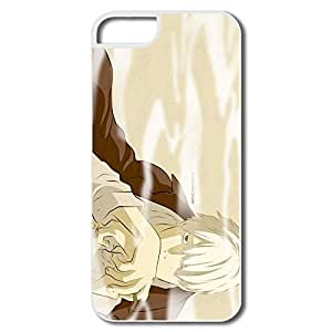 Mushishi Fit Series Case Cover For IPhone 5/5s - Funny Shell