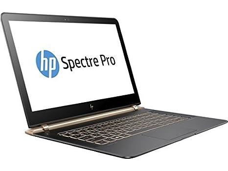 HP Spectre Pro 13 G1 (13,3 Pulgadas) Ordenador portátil Ordenador Core i5