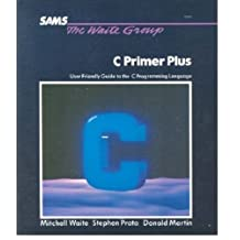 C Primer Plus by Mitchell Waite (1984-06-03)