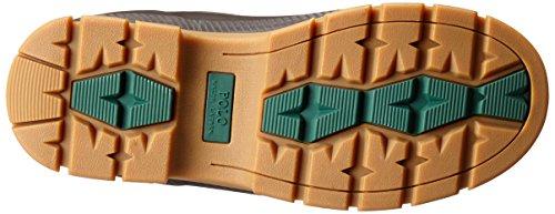 Polo Ralph Lauren Romford Boot New Snuff/Natural 3k8O4qhT