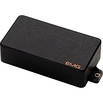 Amazon.com: EMG SEHG Select Guitar Humbucking Pickup: Musical ... on