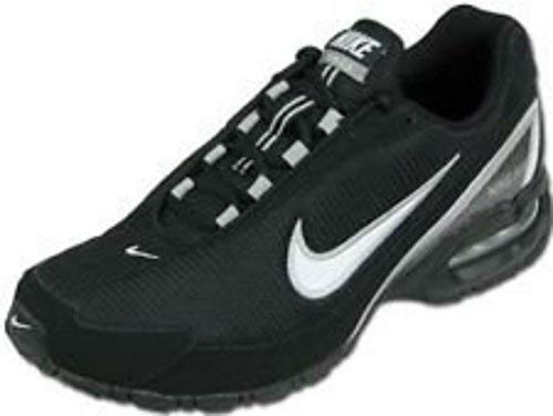 Nike Air Max Torch 3 Men's Running Shoes Black/White (6.5 D(M) US)