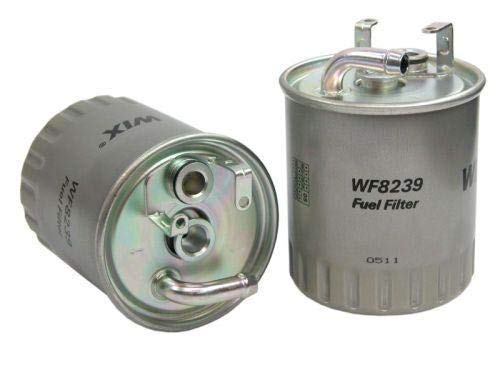 WIX FILTERS WIXFILTERS WF8487 Fuel Injectors: