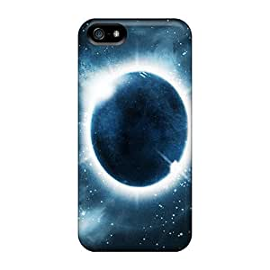 Premium Supernova Back Cover Snap On Case For Iphone 5/5s