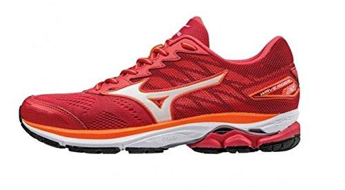 Damen Rot Damen Mizuno Laufschuhe Rot Laufschuhe Laufschuhe Rot Laufschuhe Damen Mizuno Damen Mizuno Mizuno nEpTgp