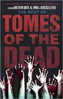 Best of Tomes of the Dead