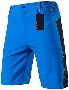 Men/'s Cycling Shorts Summer Gym Running Bike MTB Short Pants Sportswear Clothing