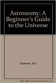 astronomy books for beginners - photo #46