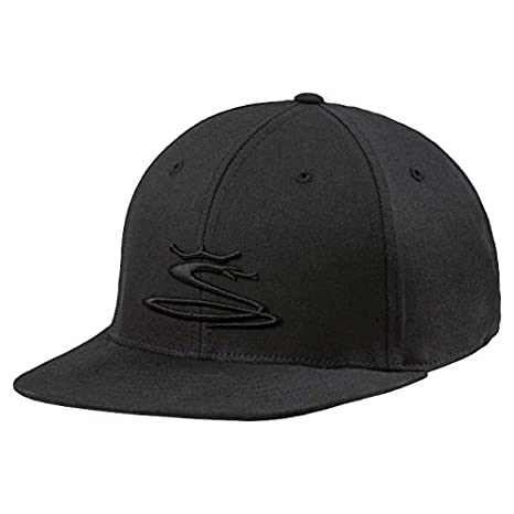 Amazon.com   Cobra Golf 2018 Tour Snake Snapback Hat (Black 75739dcf64e