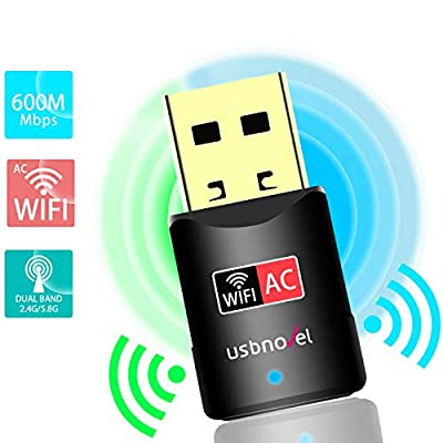 Edimax EW-7722UTn 300 Mbps Wireless 11n Mini-Sized USB