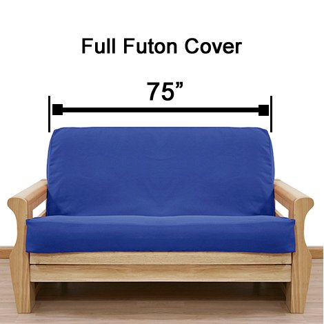 Melody Futon Cover Full 627