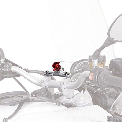 Soporte GPS Yamaha XT 1200 Z Super Tenere 14-17 Givi Smart Mount S901A 01skit