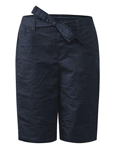 Street One - 371382 - Bermuda - Femme  Amazon.fr  Vêtements et accessoires 009ce109257