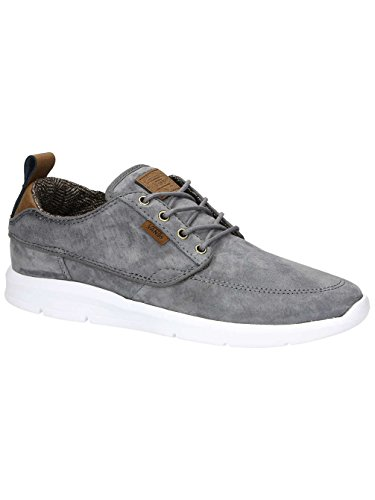 Herren Brigata Lite Sneakers Vans grau UA SAxzqAwU