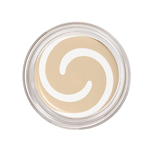 COVERGIRL & Olay Simply Ageless Instant Wrinkle Defying Foundation Classic Ivory 0.4 Ounce Pot, Foundation Plus Titanium Dioxide Sunscreen (packaging may vary)
