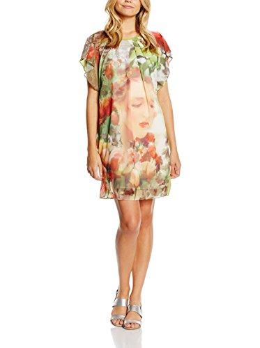 LAVAND Dress/ Vestido Dress/ Vestido UNIQUE L Multicolor