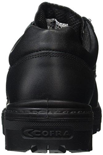 Cofra New Bolton S3 SRC Paire de Chaussures de sécurité Taille 41 Noir