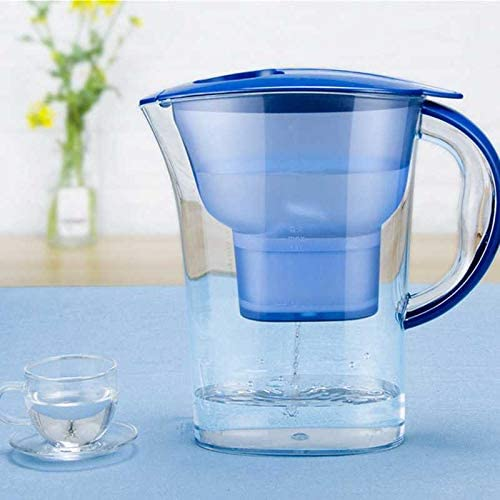 Filtro de agua para jarra de agua, purificador de agua, filtro de ...