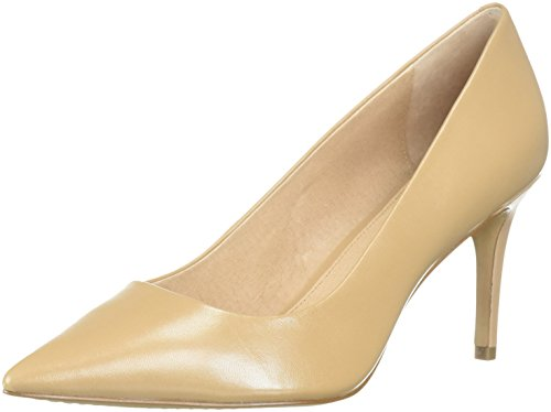 Dress Nude Collective Leather Pump 206 Women's Mercer qXO4nwBBt