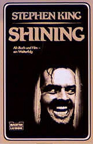 Shining 9783404281008 Amazon Com Books