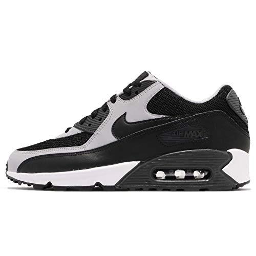 蛇行ビジョンスペース(ナイキ) エア マックス 90 エッセンシャル メンズ ランニング シューズ Nike Air Max 90 Essential 537384-053 [並行輸入品]