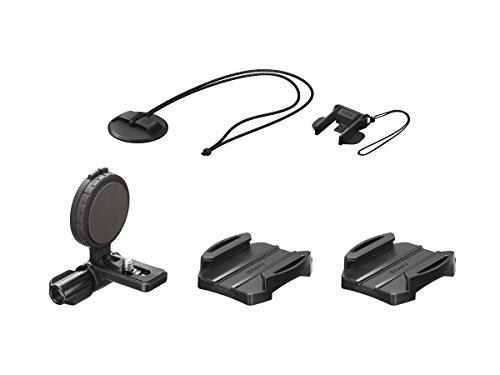 Sony VCT-HSM1 seitliche Helmhalterung für Action Cam