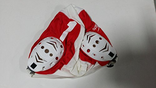Speedo Competition Water Polo Extender Goalie Gear Cap #1 (Water Polo Gear)