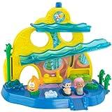 Nickelodeon's Bubble Guppies Swim-sational School