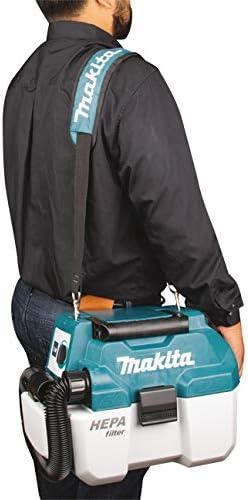 18 V Makita 1 Aspirador Portatil Bl 18V Lxt Multicolor