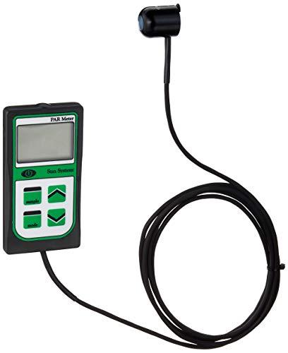 Sun System PAR Meter w/ Remote Sensor