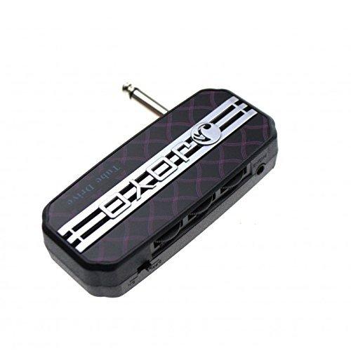 JOYO JA-03 ''Tube Drive'' Sound Effect Mini Guitar Pocket Amplifier with Headphone Output