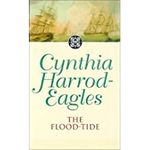 The Flood-Tide: The Morland Dynasty, Book 9 by Harrod-Eagles, Cynthia (1986) Paperback