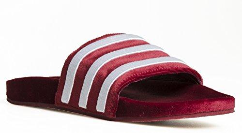 Adidas Donna Originale Adilette W Rosso Ac7210