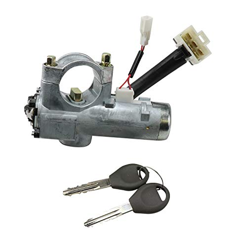 Beck Arnley 201-2064 Ignition Lock and Cylinder Assembly ()