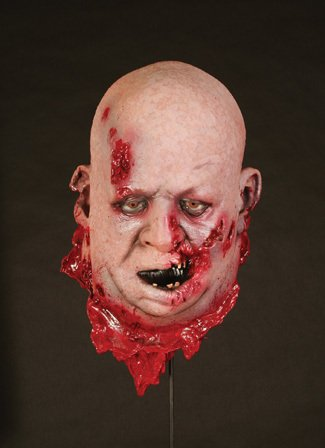 FAT ZOMBIE HEAD by Distortions Unlimite