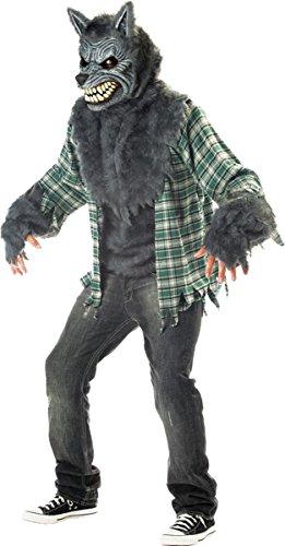 Morris Costumes Full Moon Madness Men 42-44