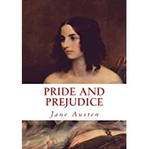 Pride and Prejudice: Large Print