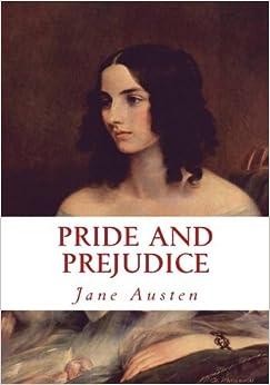 Book Pride and Prejudice: Large Print