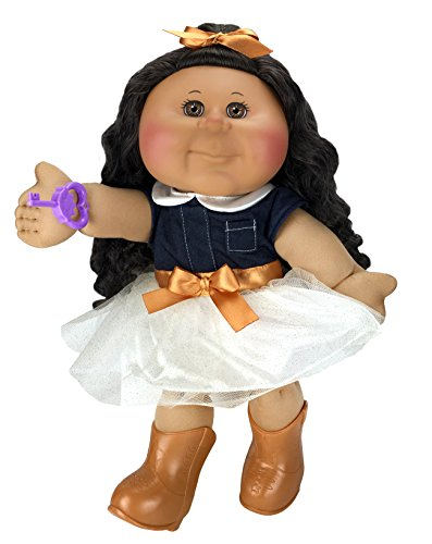 cabbage-patch-kids-14-inch-kid-tan-brunette-girl-doll-cowgirl-fashion