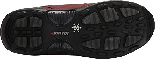 Baffin Womens Womens Kitzbuhel Mørk Rød