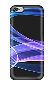 Case Cover Abstract Fractal/ Fashionable Case For Iphone 6 Plus