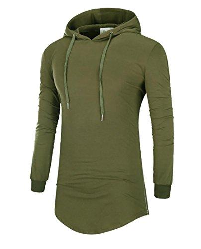Zippered Long Sleeve - 5
