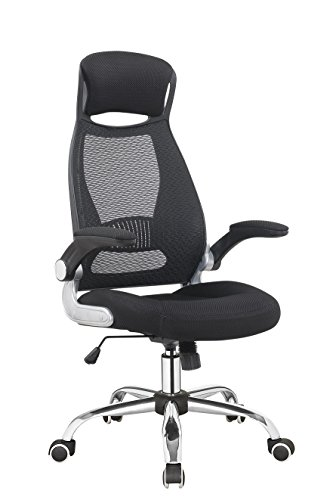 Racing Style Offfice Chair Gamer Chair , Ergonomic Mesh Computer Desk Tesk Chair