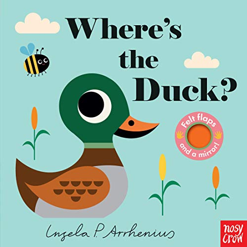 - Where's the Duck?