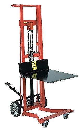 (Wesco Platform Lift, 750 lb., Platform Width 20