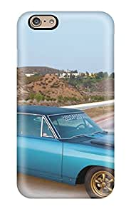 Best 8210245K24560544 Iphone Case - Tpu Case Protective For Iphone 6- 1969 Satellite