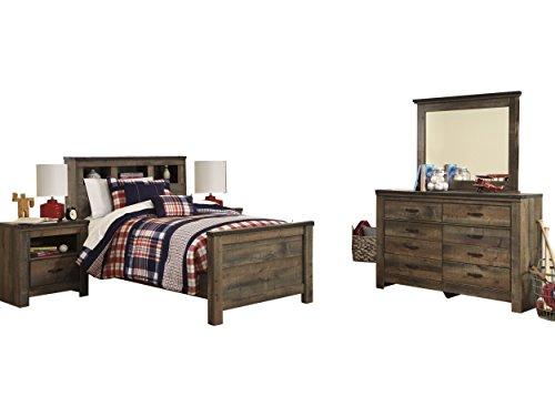 Brown Bedroom Sets