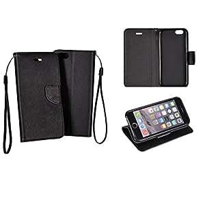 Mobility Gear MGCASEBCFHD32BK - Funda para HTC Desire 320, color negro