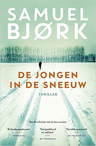 Amazon.com: De jongen in de sneeuw (Dutch Edition) eBook ...